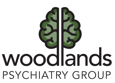 Woodlands Psychiatry Group Logo